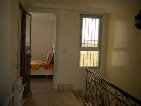 location duplex hammamet